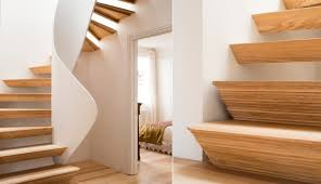 Floating Stairs Design Floating Staircase Design For Italian Couple U0027s Home In Hampstead