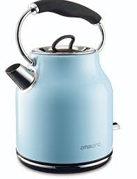 Retro Toaster And Kettle Aldi Launches Retro Inspired Kitchen Range Similar To Smeg Daily
