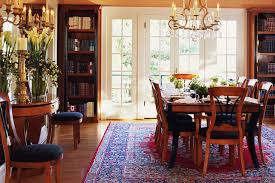 rug in dining room how to choose the right dining room rug