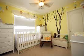 Nursery Decoration Baby Nursery Delightful Wood Land Baby Nursery Decoration Using