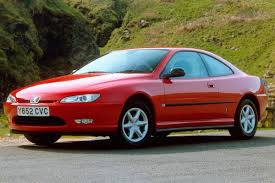 peugeot 406 coupe classic car review honest john