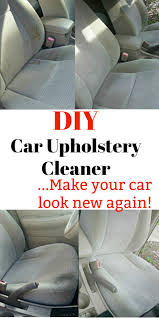 the 25 best car upholstery ideas on pinterest clean car