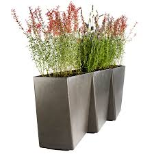 Outdoor Planter Ideas by Modern Planters Outdoor Modern Outdoor Planters With Fresh