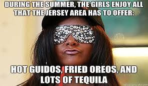 Snooki Meme - 8 great quotes from snooki s novel