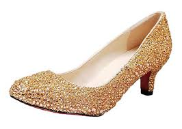 wedding shoes low heel pumps gold shoes for wedding low heels milanino info