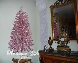 tale peppermint tree 4 ft prelit white