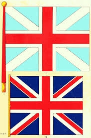 the project gutenberg ebook of british flags their early history