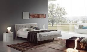 Bedroom  Contemporary Bedroom Decorating Ideas White Wood - Contemporary bedrooms decorating ideas