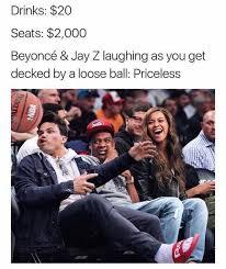 Jay Z Memes - dopl3r com memes drinks 20 seats 2000 beyonc礬 jay z