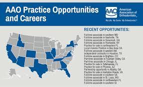 Orthodontist Job American Association Of Orthodontists Linkedin
