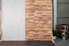 parement bois mural plaquette de parement en bois intérieure campagna paiol