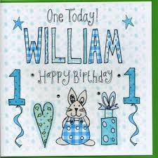 1st birthday cards notonthehighstreet com