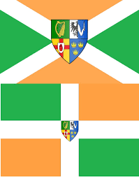 Irrland Flag United Irish Republic By Otakumilitia On Deviantart
