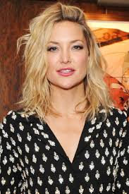 top 10 best celebrity lob the best celebrity bobs lobs lob kate hudson and lob hairstyle