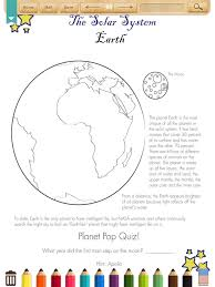 science u0026literacy outer space worksheets grade3 5 ipad reviews