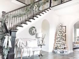 beautiful homes decorated for christmas christmas home tour u2013 mytexashouse