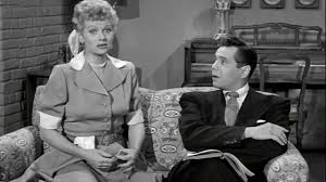 i love lucy s1 e05 the quiz show video dailymotion