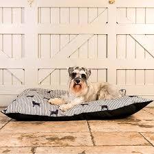 bedroom likable designer dog beds additional home interior decor