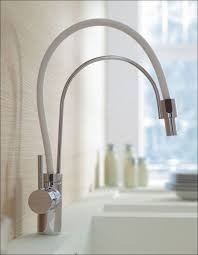 Kitchen Faucets Consumer Reports by Surprising Coiled Kitchen Faucet Contemporary Best Image