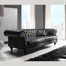 canap chesterfield 2 places cuir chesterfield contemporain 2 ou 3 places cuir italien