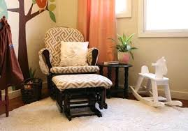 Comfy Rocking Chair For Nursery Comfy Rocking Chair For Nursery Our Everyday Average But