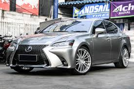 lexus gs 200t permaisuri oz racing ares 20
