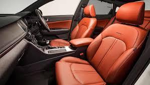 Kia Optima Interior Colors Kia Optima Gt 2016 Review Carsguide