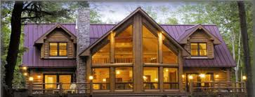 log house the lure of buying a log home is owning one right for you