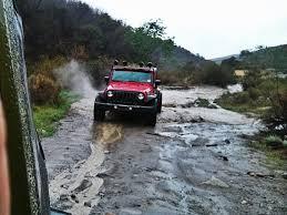 jeep kraken like a pretty simple