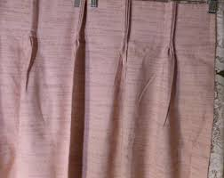 Jc Penneys Curtains And Drapes Fiberglass Curtains Etsy