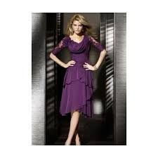 purple dresses for weddings knee length hitapr purple dress with sleeves 06 purpledresses wedding
