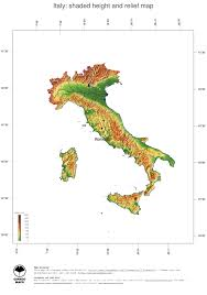 Map Of Italy With Regions by Regions Of Italy Map Of Italy Regions Regions In Italy Clear Map