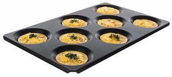 rational cuisine 60 71 157 8 item multibaker tray