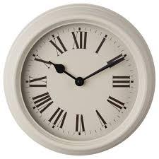 wall clocks u0026 kitchen clocks ikea ireland