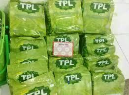 Teh Tpl new tpl original teh peluntur lemak teh diet alami yogyakarta
