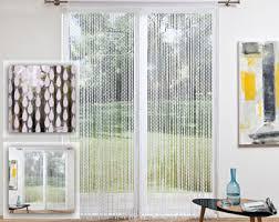 rideaux pour porte fenetre voilage cuisine rideau veranda
