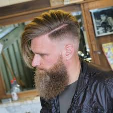top 5 undercut hairstyles for men how to style your hair for men thick beard undercut and haircuts
