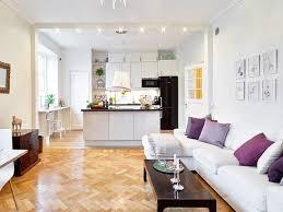 kitchen living room design home interior design ideas