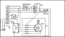 free electronic circuits u0026 8085 projects blog archive split air