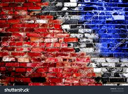 detail shot old brick wall red stock photo 110041496 shutterstock