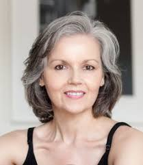 good grey hair styles for 57 year old silver fox hair styles for medium texture wavy hair silver hair