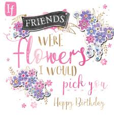 cards for sick friends happy birthday friend handmade embellished greeting card cards
