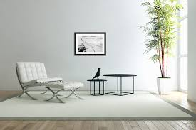 Airplane Wing Coffee Table by Airplane Wing Blair Wright Canvas