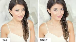 Sch E Frisuren Zum Selber Machen Glatte Haare by Frisuren Lange Haare Flechten Anleitung Frisuren Lange Haare