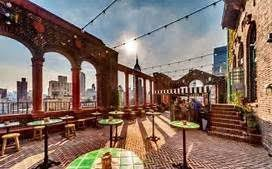 Top Bars Nyc 17 Best Images About Rooftop Bars On Pinterest Rooftop