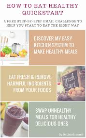 how to eat healthy quickstart jpg