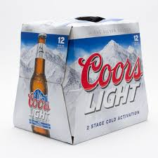 coors light 36 pack price coors light beer 12oz bottle 12 pack beer wine and liquor