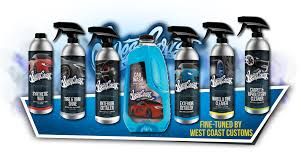 Car Upholstery Cleaner Near Me Wcc U2013 West Coast Customs Car Care Products