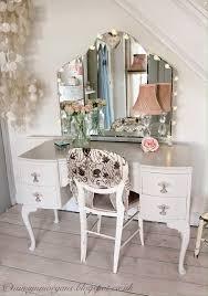 Bedroom Vanity Table With Mirror The Villa On Mount Pleasant Bedroom Tocador Pinterest Mount