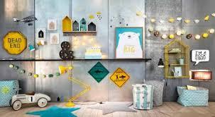 chambre enfant maison du monde chambre d enfants 15 coups de coeur de chez maisons du monde